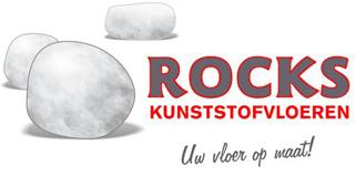 Rocks Kunststofvloeren logo
